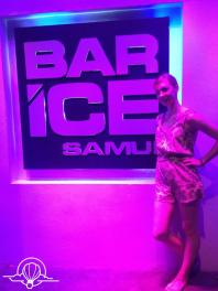 Ice Bar Koh Samui