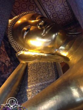 Reclining Buddha (Wat Pho)
